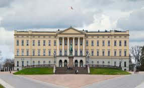 norsk slott