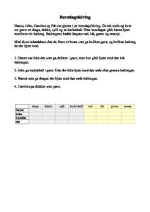 logikk leseoppgaver 1 side pdf image 212x300